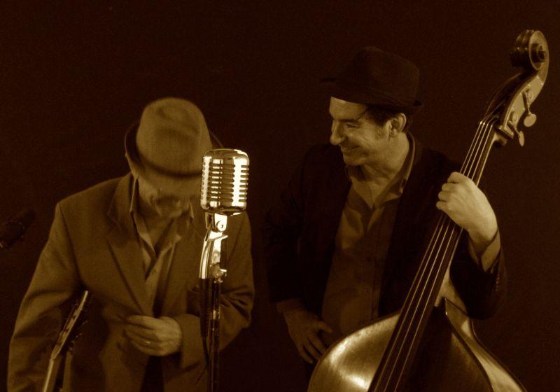 C'est Si Bon – Sydney French Jazz