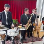 Chameleon Quartet