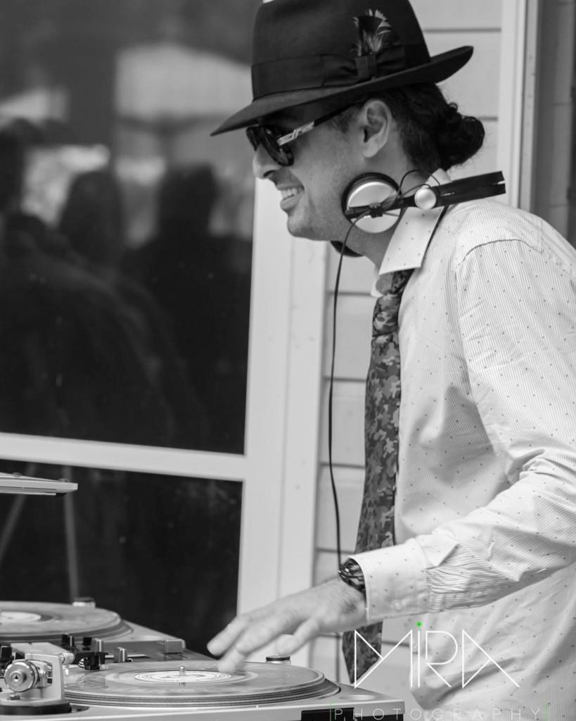 DJ Klevakutz