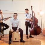 Luke Zanc Trio Pic 1